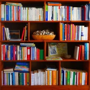 本棚 共有 コミュニケーション 読書 習慣