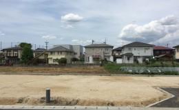 建築条件 土地 宅地